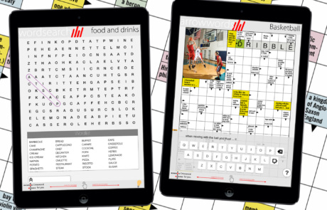Beispiele Crossword for you
